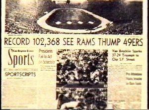 Old La Rams